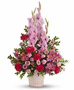 Heavenly Heights Bouquet